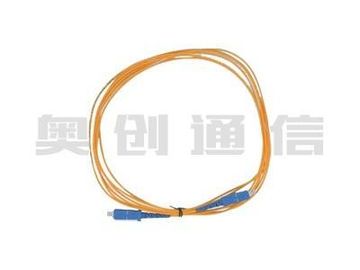 光纤跳线-SC/UPC-SC/UPC