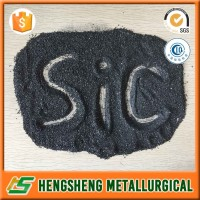 Black SilicioCarbide