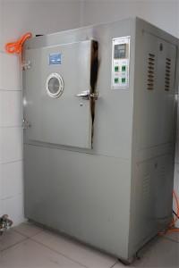 высокотемпературные  испытания