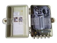 光缆分纤箱-SMC-2槽(16芯)