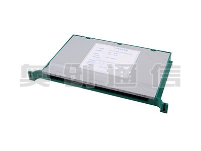 托盘式光分路器-1×16-SC/UPC-2