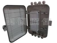 光分路箱-插片式-SMC4槽道