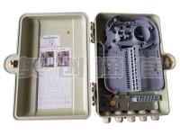 光缆分纤箱-SMC-24芯
