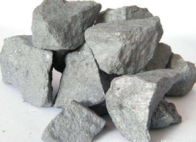 Rare-earth Ferro Silicon