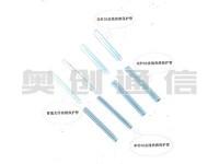 光纤热熔保护管