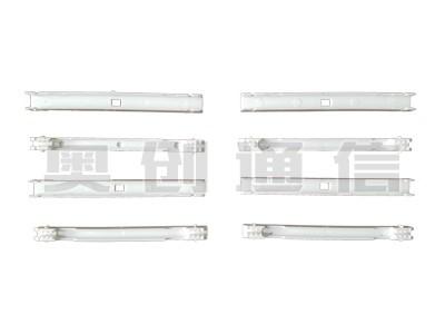 皮线光缆接头保护盒-小方形-带观测窗-1