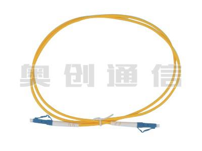 光纤跳线-LC/UPC-LC/UPC