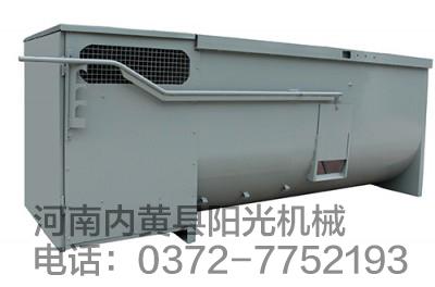 Y80-220型槽式原料拌料机