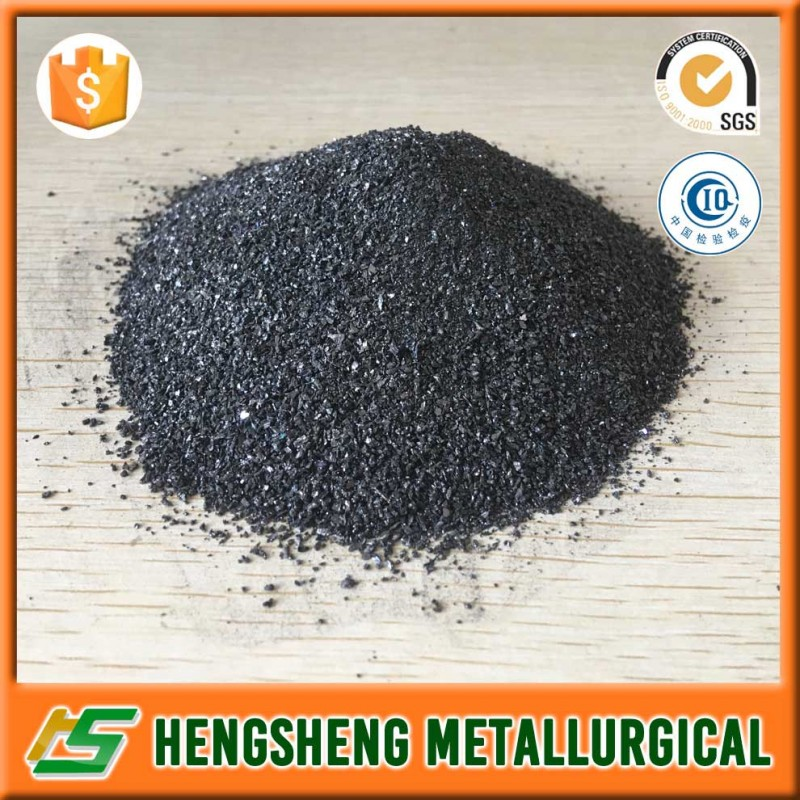 Silicon Carbide Deoxidizer