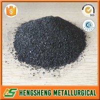 Black siliciumcarbide