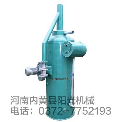 YG-60系列国际大棚高效节能环保专用炉