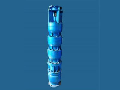 深井用潛水泵