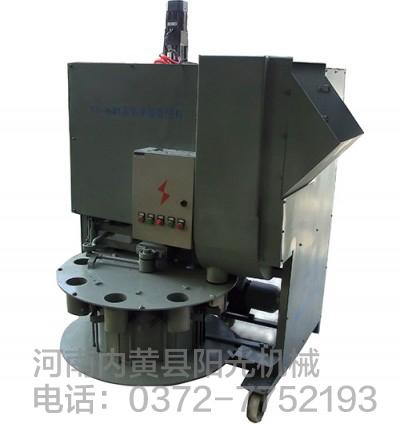 [优发国际老虎机手机版下载安装]YG15-22系列冲压装袋机
