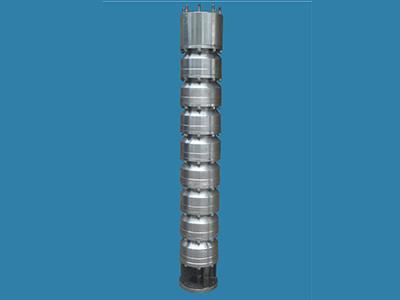 耐高溫不鏽鋼潛水泵