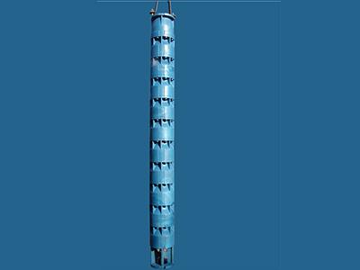 耐热深井潜水泵