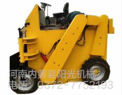 YGFD-2000自行轮式翻堆机