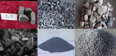 硅钡铁合金