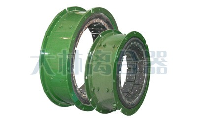 Common Pneumatic Clutch