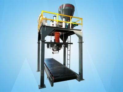 DCS-T系列吨袋包装机