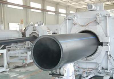 聚乙烯給水管