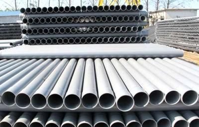 PVC-U給水管材