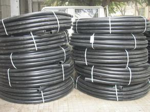 灌溉專用PE給水管