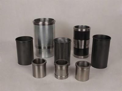 Casting cylinder liner