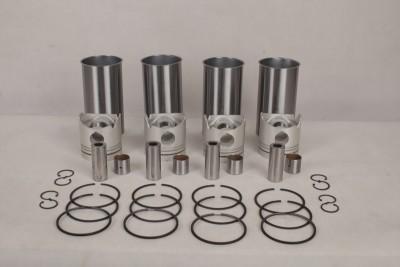 Cylinder liner kits