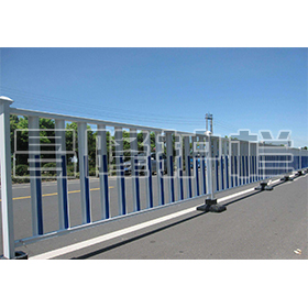 郑州护栏厂家|镀锌钢喷塑护栏系列-新乡县昌隆护栏制造有限公司
