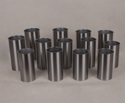 钢质镀铬气缸套