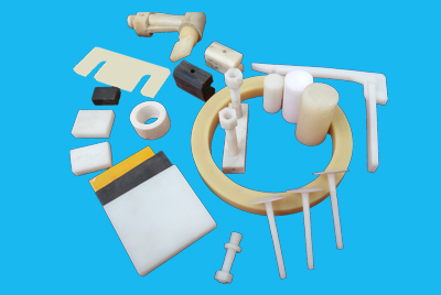 工程塑料合金异型件