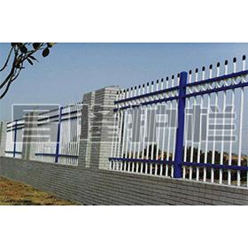 镀锌钢喷塑护栏生产厂家|镀锌钢喷塑护栏系列-新乡县昌隆护栏制造有限公司