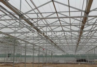 玻璃溫室大棚