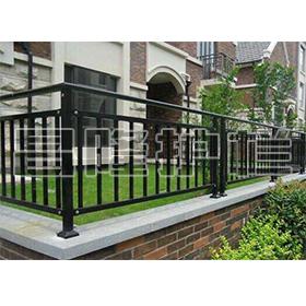 新乡护栏生产厂家|镀锌钢喷塑护栏系列-新乡县昌隆护栏制造有限公司