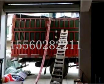 天津客户5米高大车实验效果满意