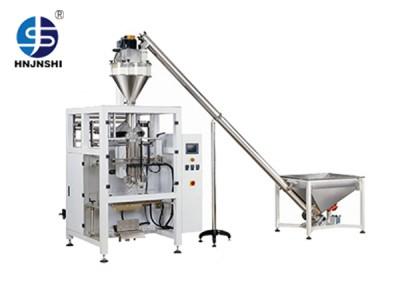 JSZ-220全自动粉剂包装机