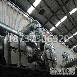 新鄉廢氣處理設備