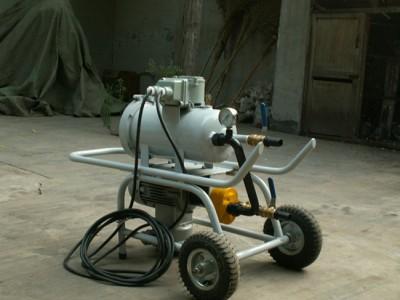 防爆型滤油车
