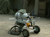 防爆型濾油車