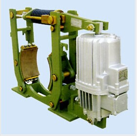 YWZ10系列电力液压块式制动器