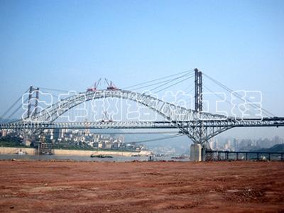 河南钢结构加工
