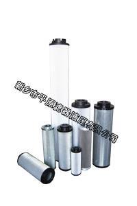 各种液压油滤芯产品