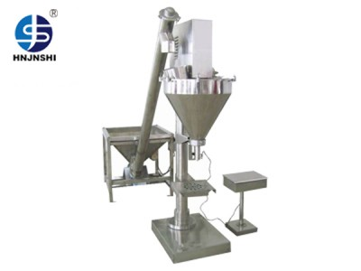 JS-粉剂自动定量包装机