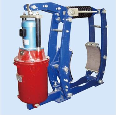 YWZ3B电力液压鼓式制动器