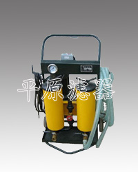 加油小车 LYJ-40滤油机