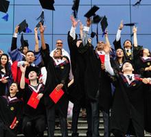 国际教育与出国留学