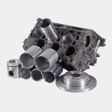 Air sleeve cylinder