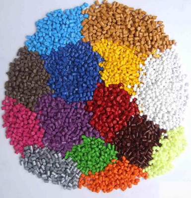 PVC塑料颗粒