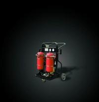 LYC-**B型滤油车