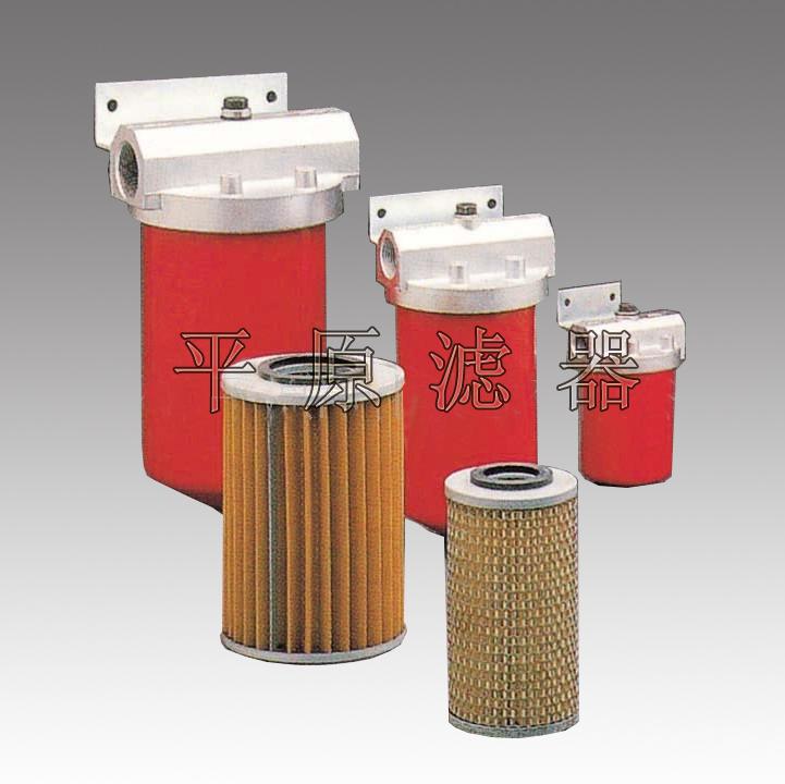PLA系列低压管路过滤器及液压油滤芯